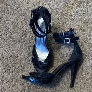 2 pairs of Chinese laundry heels